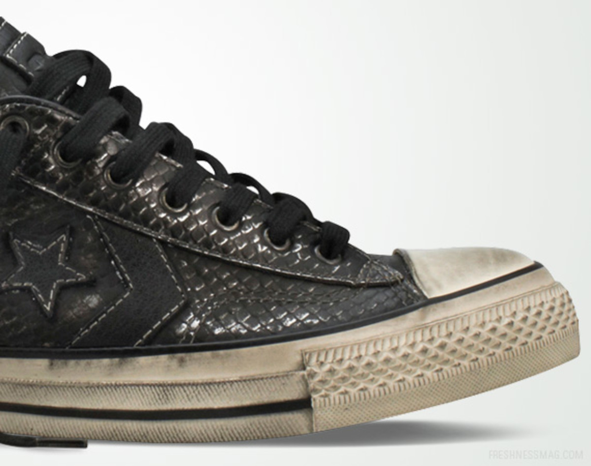 designer converse john varvatos m9g1  It's available now through the CONVERSE webstore Tags; terms: ConverseSneakersJohn  Varvatos