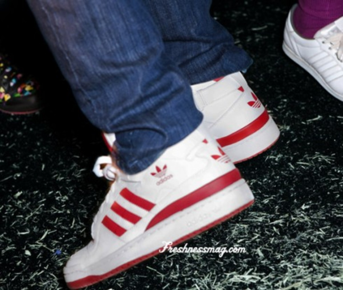 adidas House Party Americana, Forum & Stan Smith