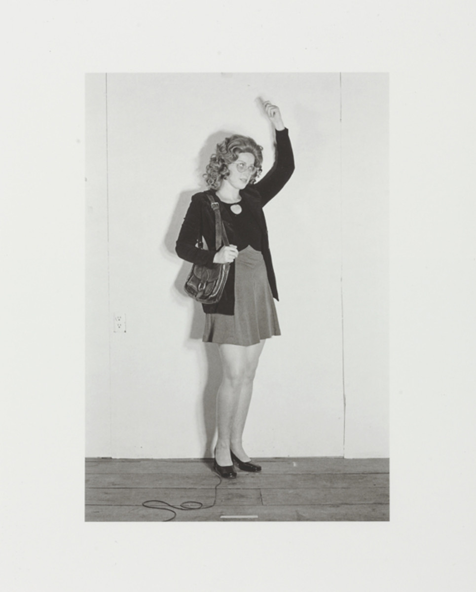 Cindy Sherman - Untitled--four works 2