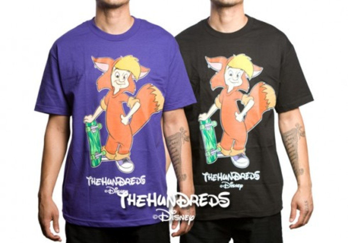 The Hundreds x Disney - The Lost Boys - 7