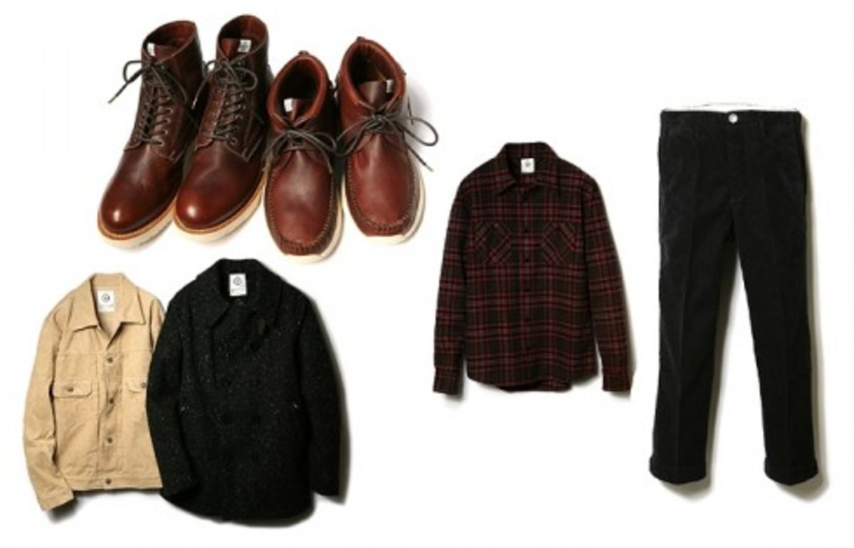 visvim - Fall/Winter 2008 New Releases - 0