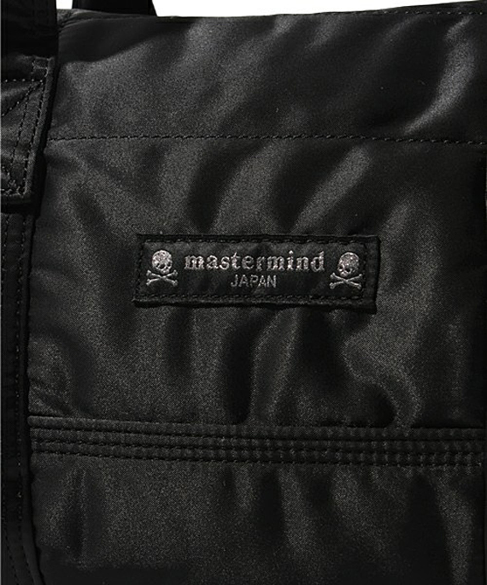 mastermind-JAPAN-PORTER-Drum-Boston-Bag-05