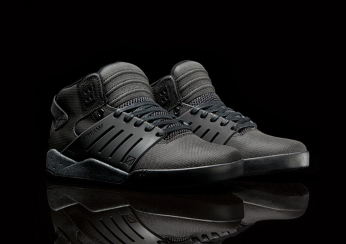 ed3a636025c Supra Skytop III Stealth - Black Friday Exclusive - Freshness Mag