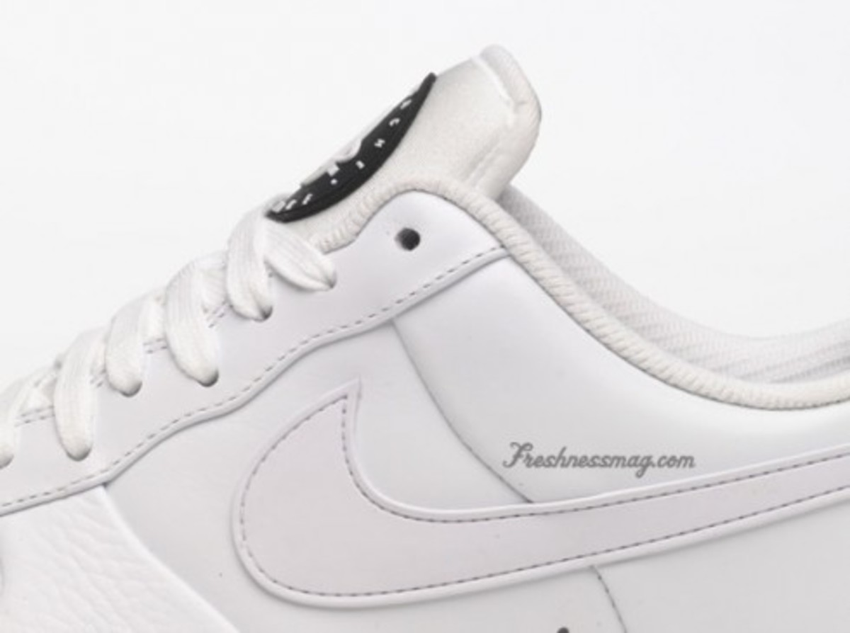 Nike Air Force 1 Supreme - Huarache - 3