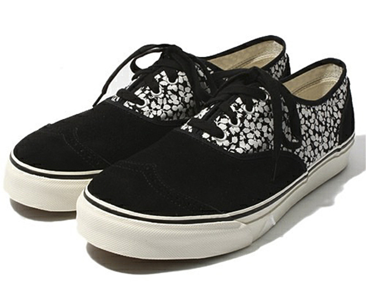 CASH CA x Keds Man   Liberty Collection   Available Now