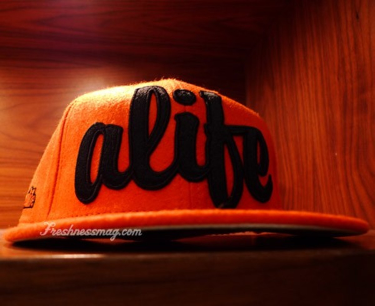ALIFE x New Era - Ball Out 59FIFTY Collection - 6