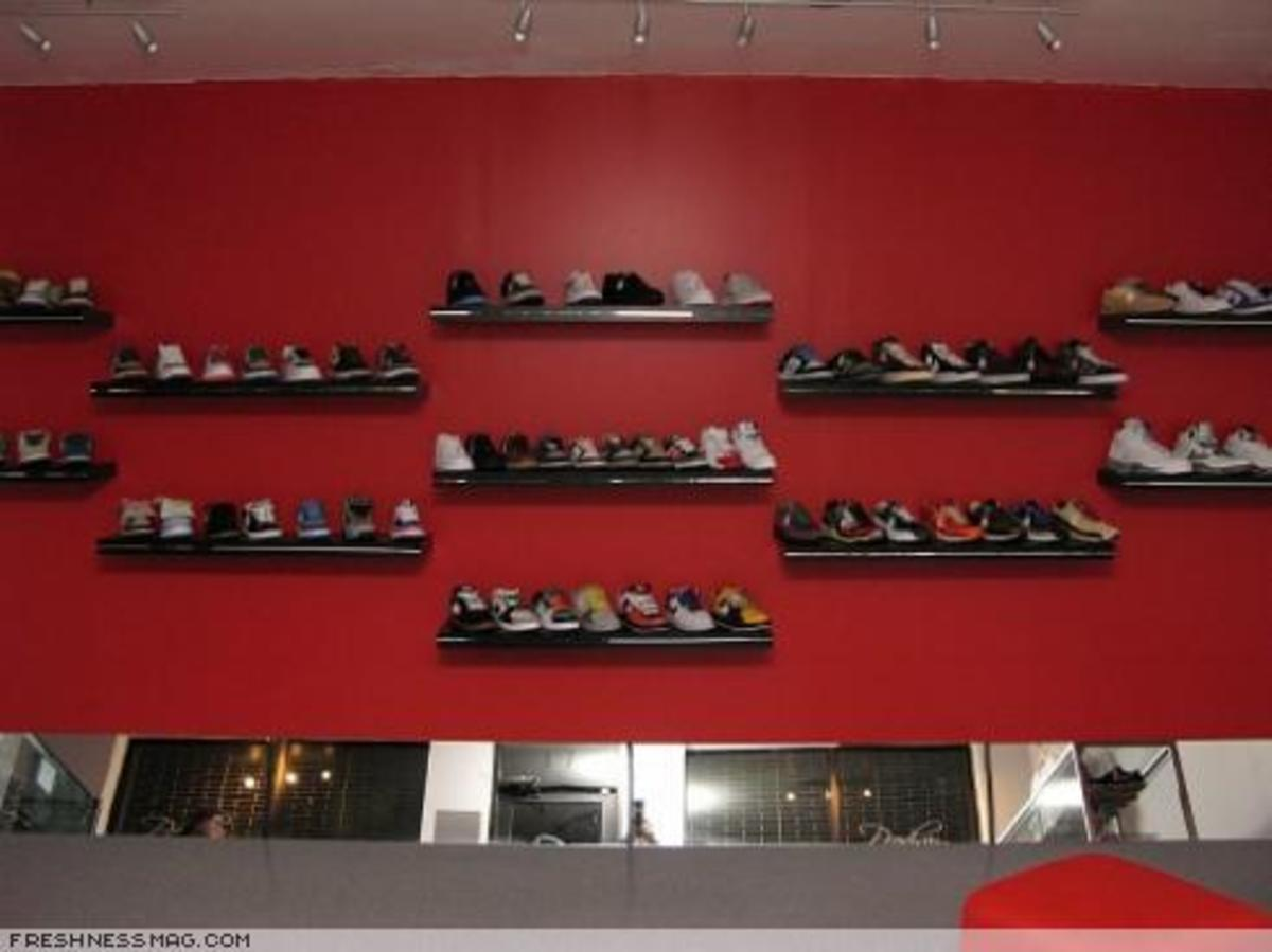 New Sneaker Store: Prodigy - NYC - 2