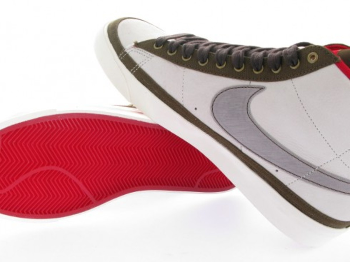Nike - Year of the Ox - Blazer Premium CL