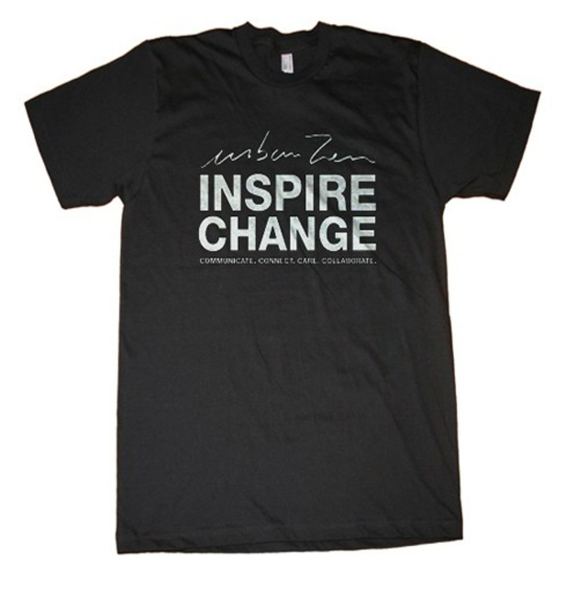 Barack Obama Inaugural: Runway To Change - Donna Karan Unisex T-Shirt