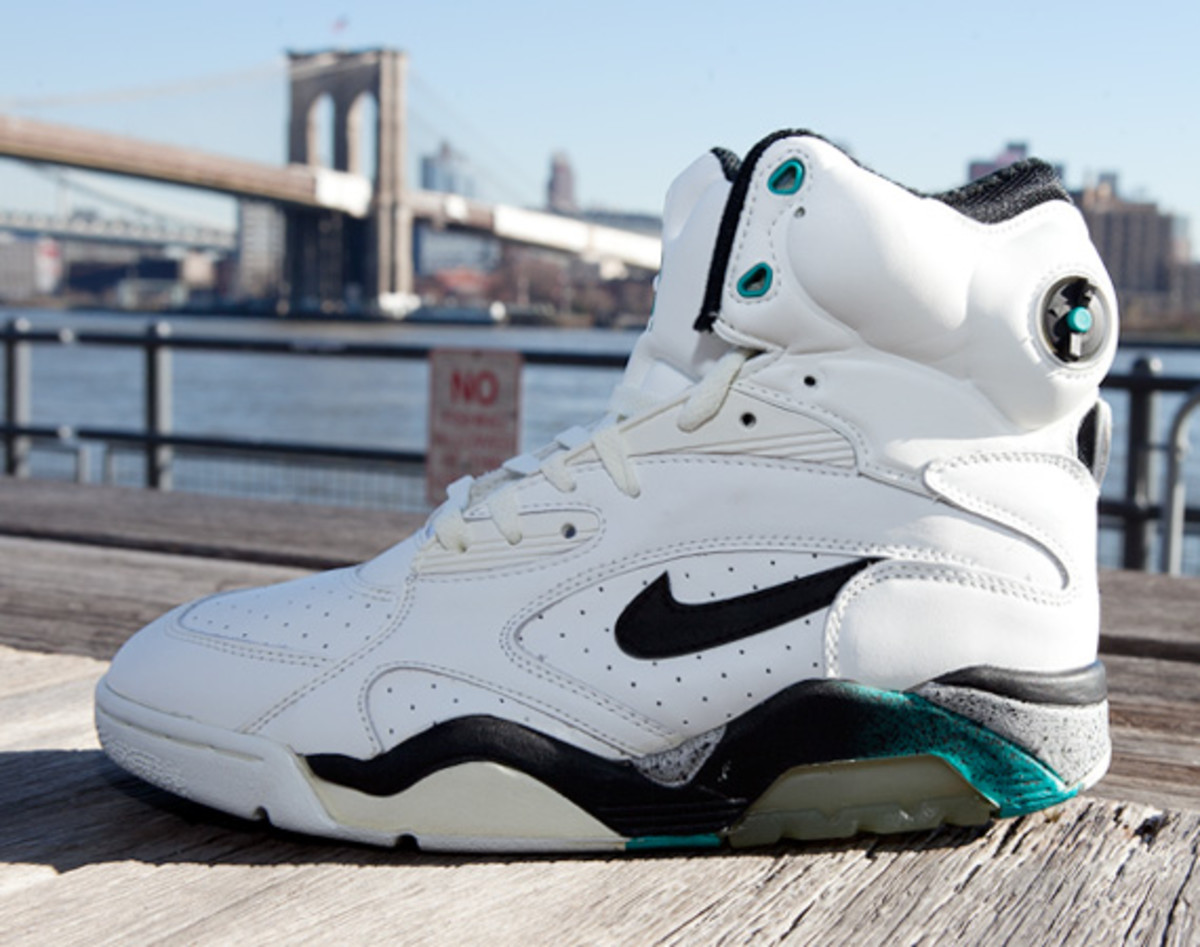 buy online shopping cheap prices RE-Fresh: Nike Air Force 180 High (1991) - Freshness Mag
