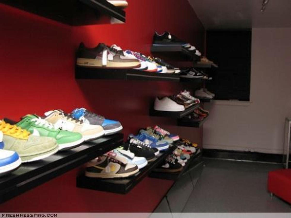 New Sneaker Store: Prodigy - NYC - 3