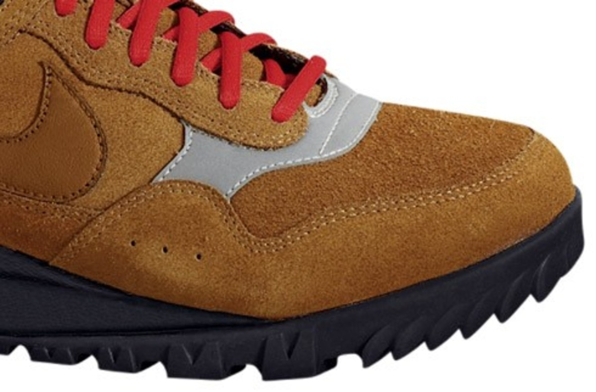 Nike ACG Air Pegasus Hiking Boots Hybrid