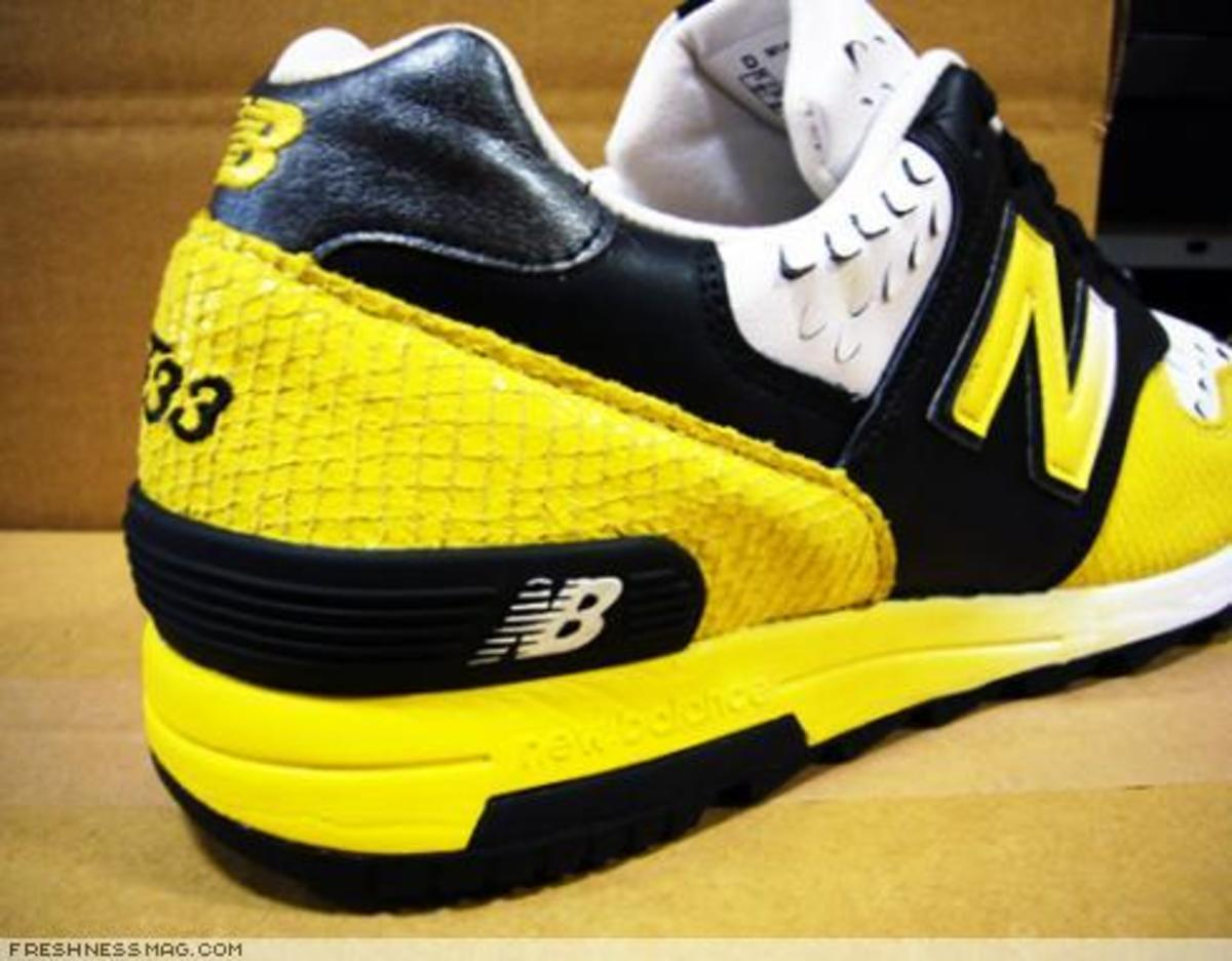 New Balance - Super Team 33 - Detailed Photos - 9