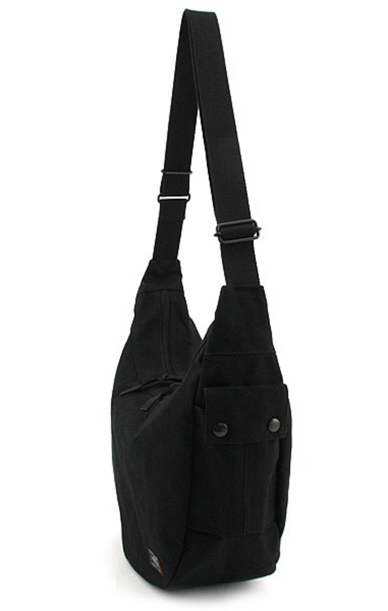PORTER x Levi's - Canvas Collection - Big Shoulder Bag