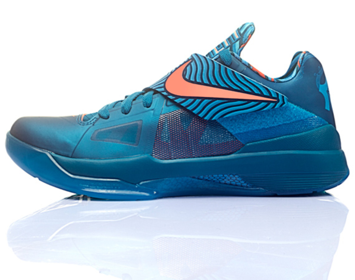 Nike Zoom KD IV   Year of the Dragon | Officially Unveiled