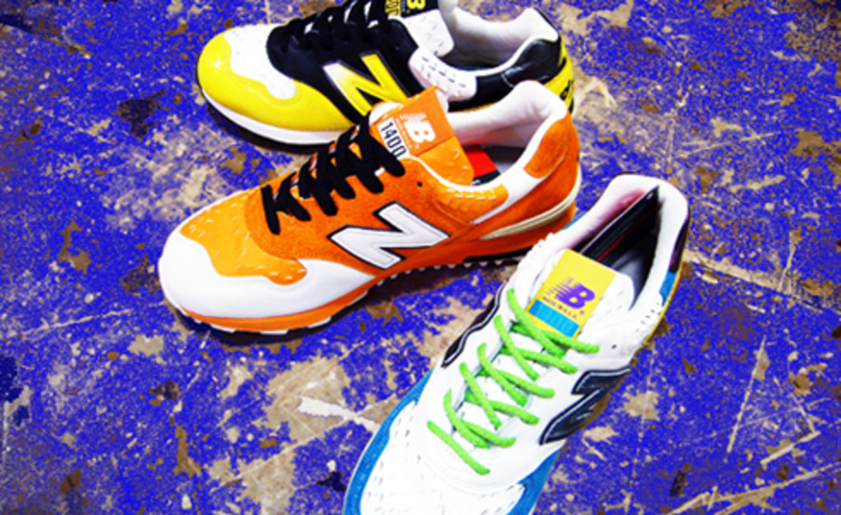 New Balance - Super Team 33 - Detailed Photos - 0
