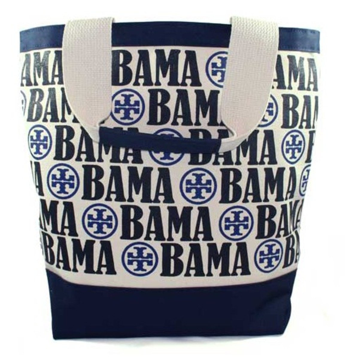 Barack Obama Inaugural: Runway To Change - Tory Burch Tote