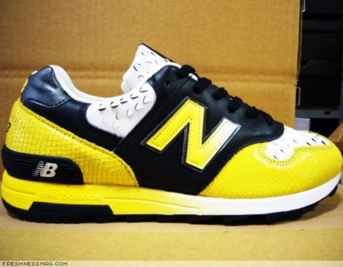 New Balance - Super Team 33 - Detailed Photos - 7