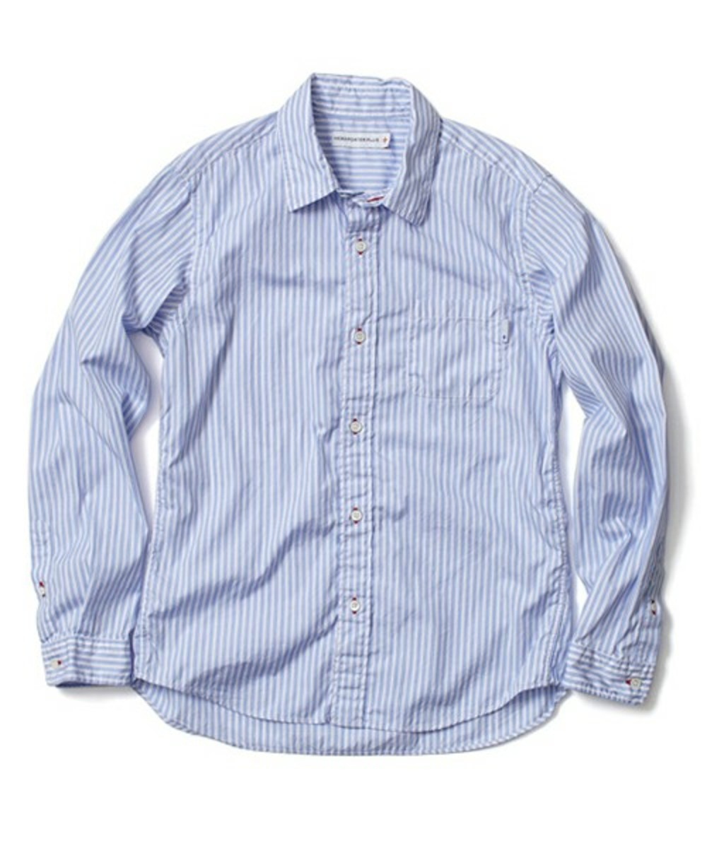 head-porter-plus-stripe-shirt