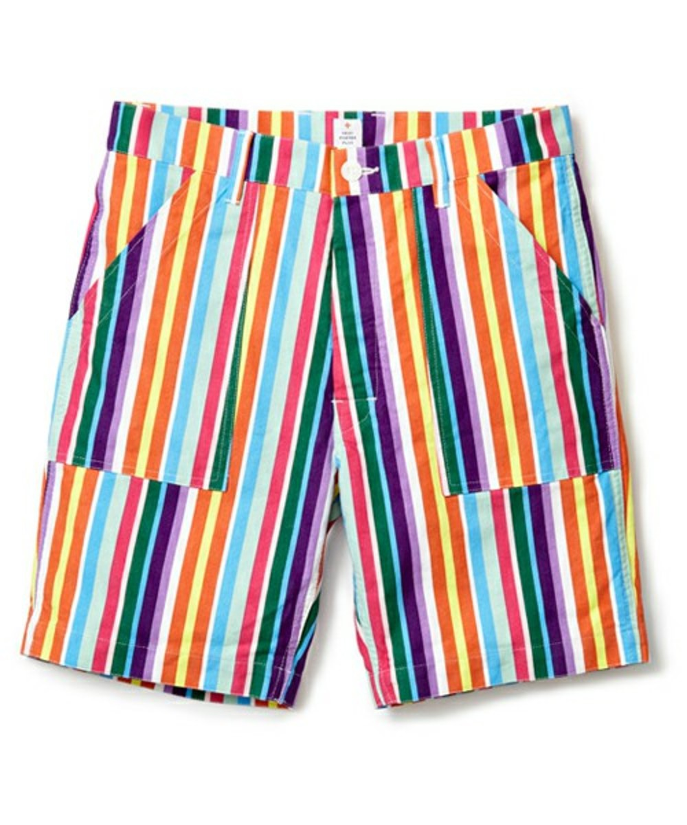 head-porter-plus-stripe-shorts