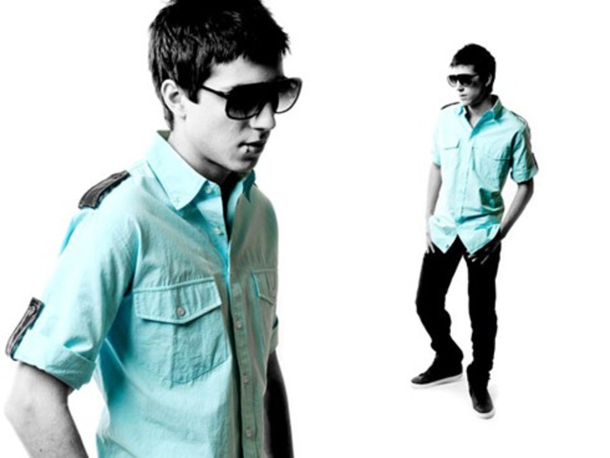 N4E1 (Not For Everyone) - Spring/Summer 2009 Preview