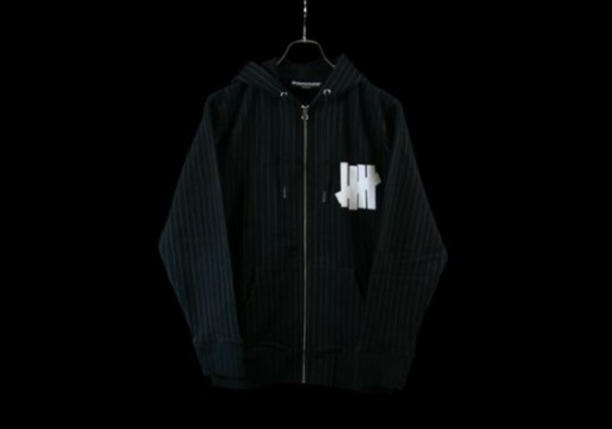 UNDFTD - Spring 2009 Collection | Japan Drop 1.0 - 2