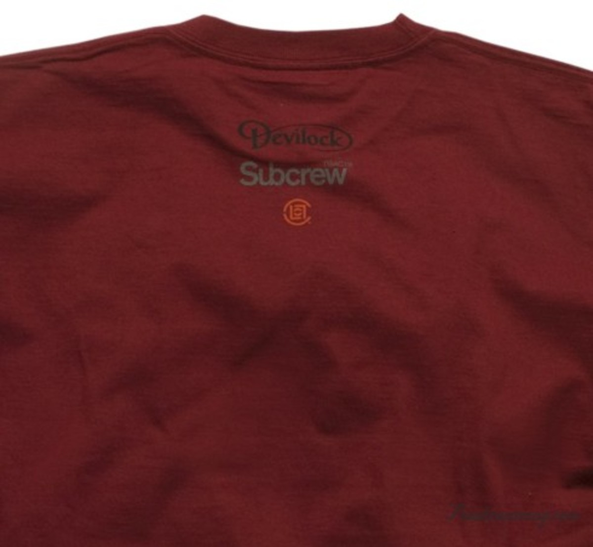 Devilock x CLOT x Subcrew - Cap + T-Shirt Blister Pack | CLOT Edition