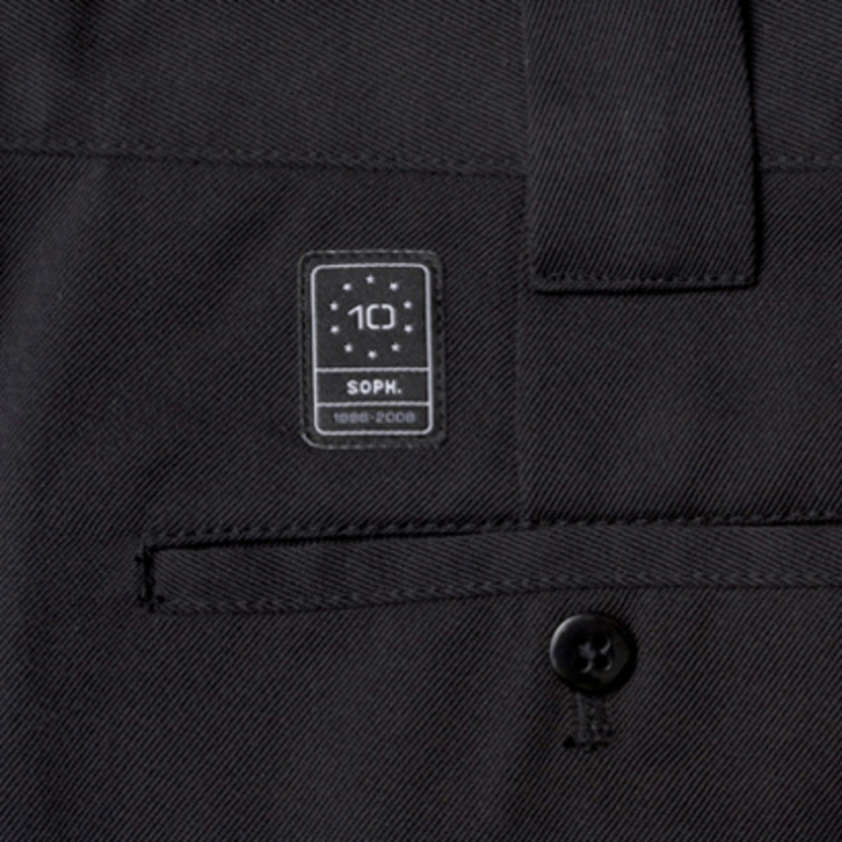 SOPHNET. (SOPH.) x Dickies - SOPHNET. 10th Anniversary 874 Lowrizer