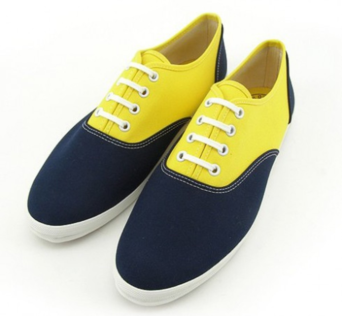 Keds  Champion Oxford 2-Tone Sneaker