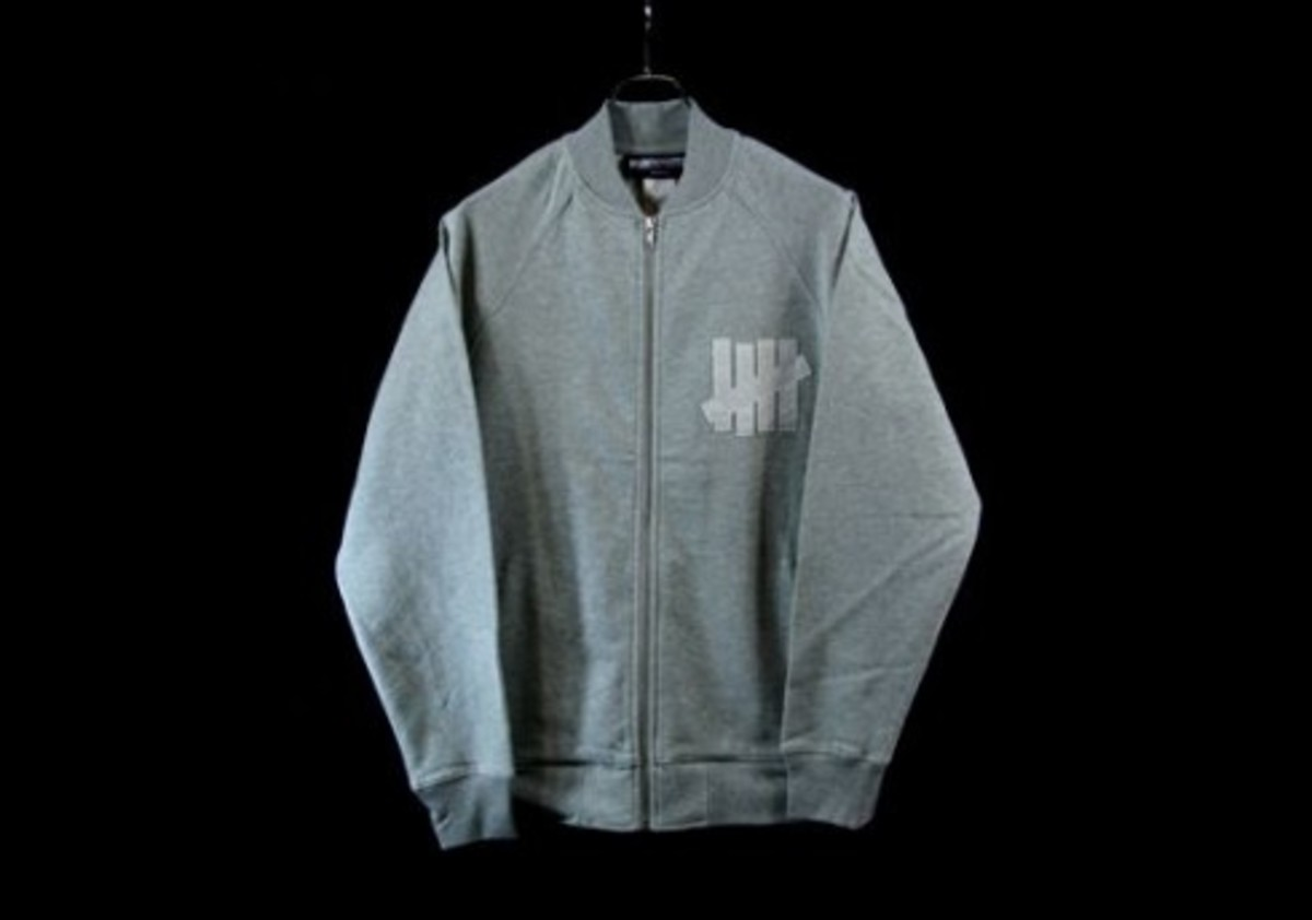 UNDFTD - Spring 2009 Collection | Japan Drop 1.0 - 5