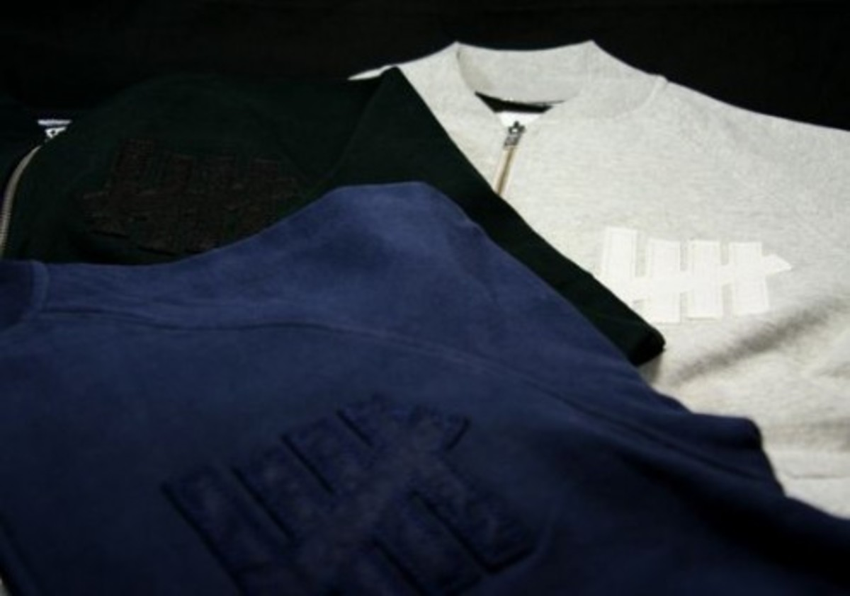UNDFTD - Spring 2009 Collection | Japan Drop 1.0 - 4
