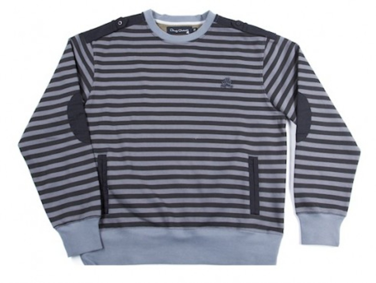 Play Cloths - Spring 2009 Collection - 3