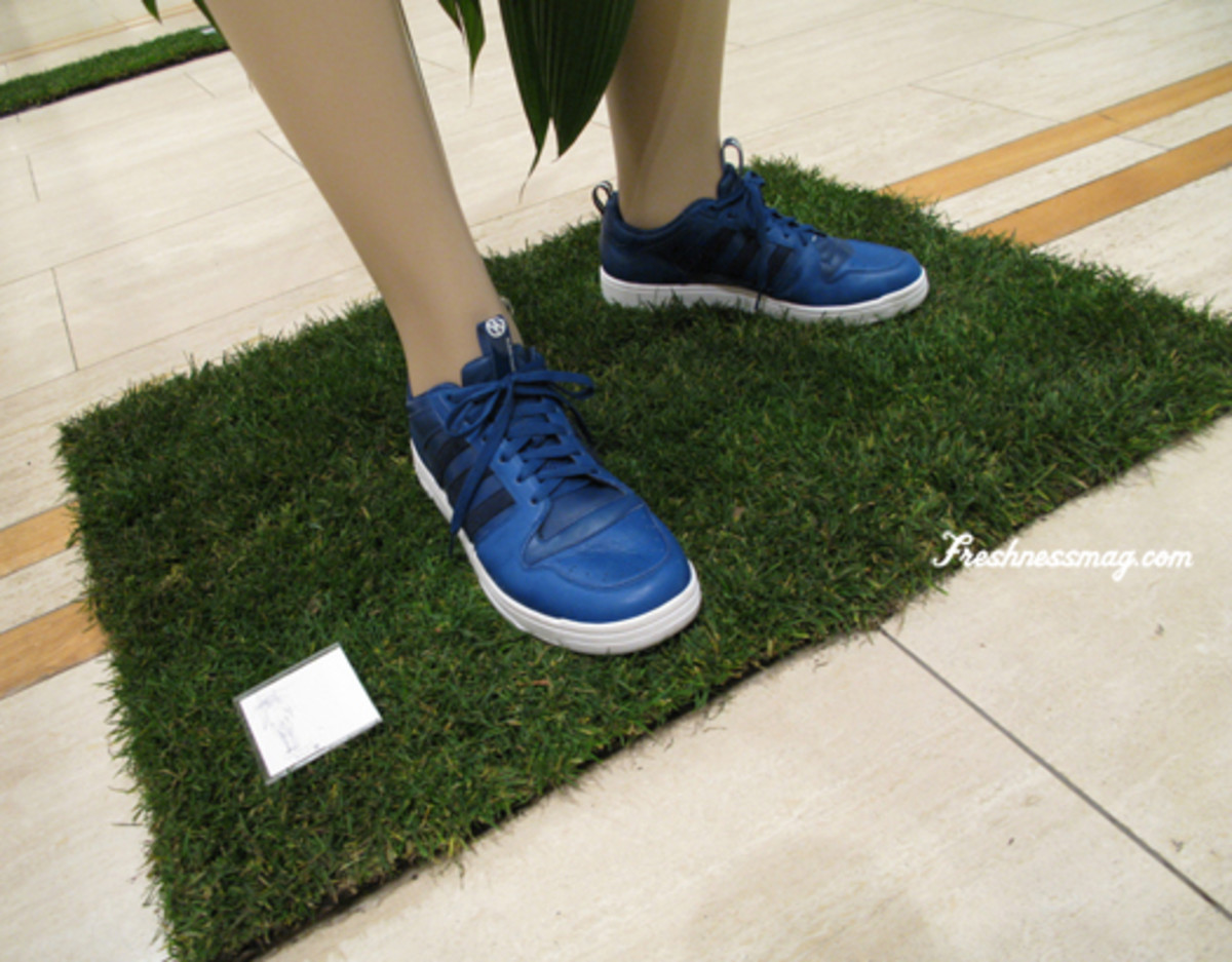 adidas Originals - ObyO kzk Line Launch Event