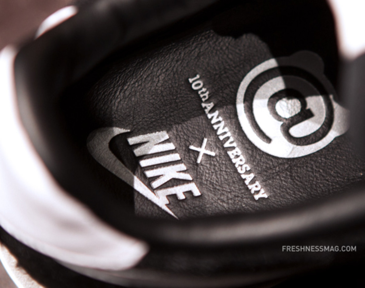MEDICOM TOY x Nike Air Force 1 Low Premium TZ   BE@RBRICK Edition | 21 Mercer Exclusive
