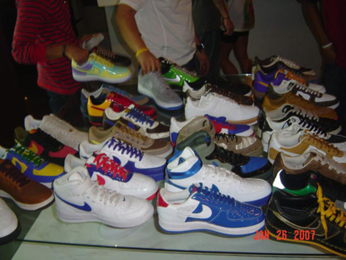 Air Force 1 25th - Philippines Celebration - 2
