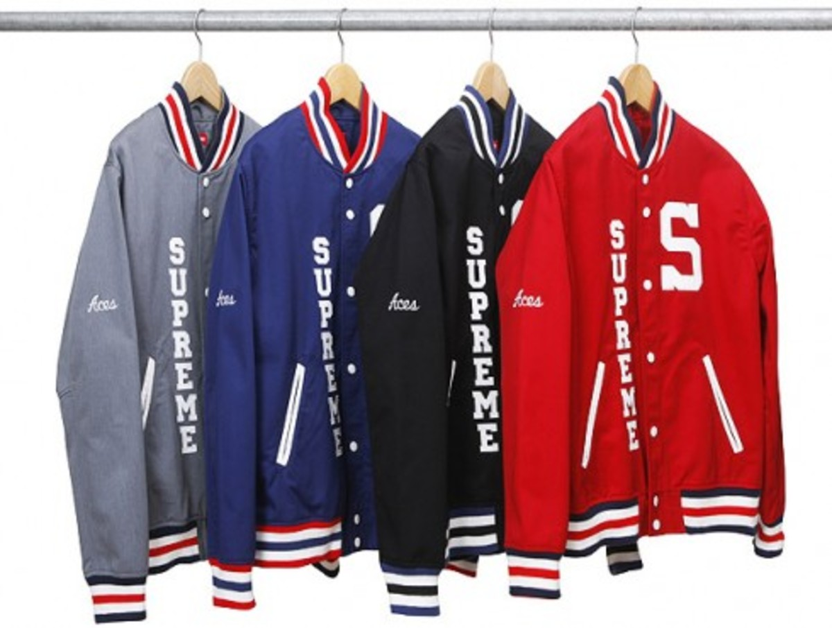 Supreme - Spring 2009 Collection - Clothing - 0