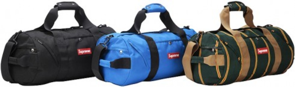 Supreme - Spring 2009 Collection - Accessories + Bags - 8