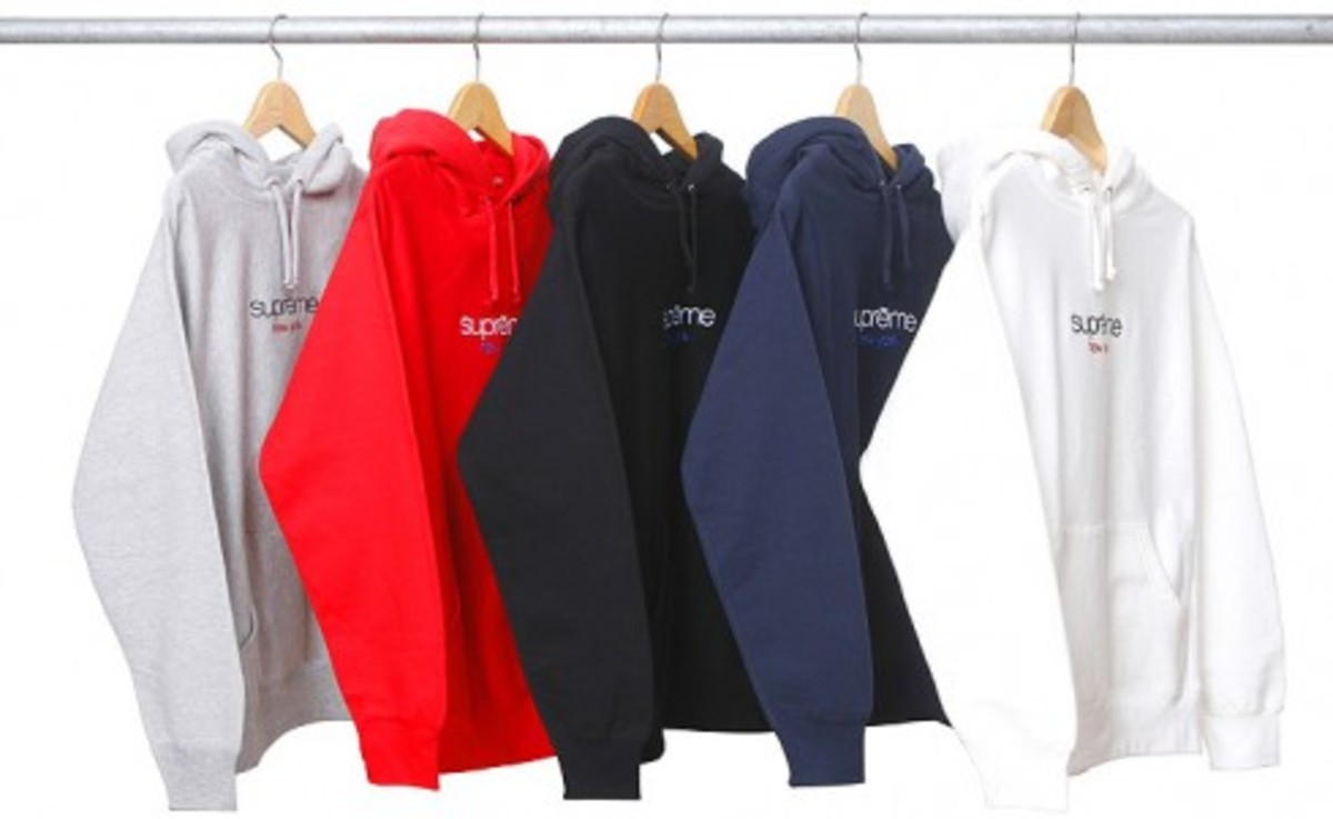 Supreme - Spring 2009 Collection - Clothing - 30
