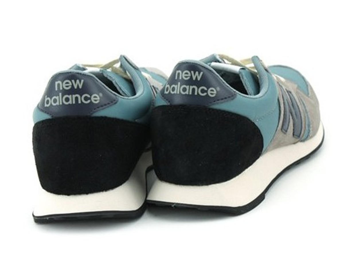 New Balance - U455J Sneakers - Japan Only Colorway