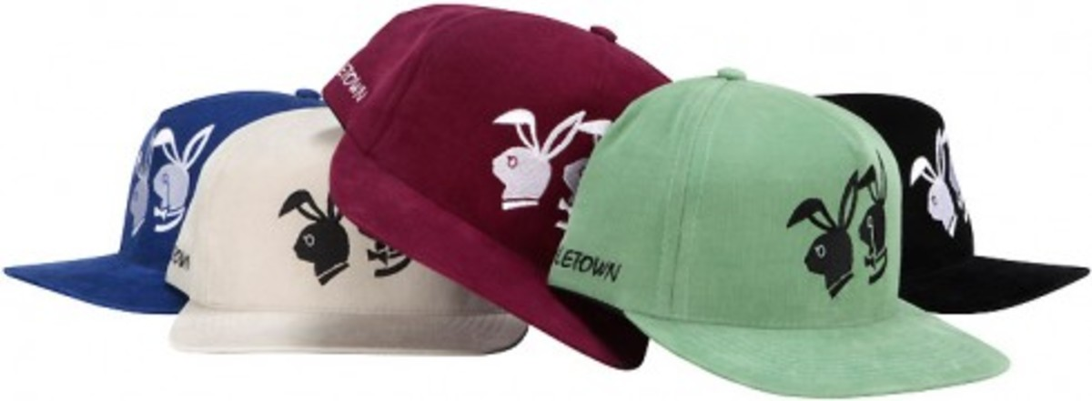 Supreme - Spring 2009 Collection - Caps - 11