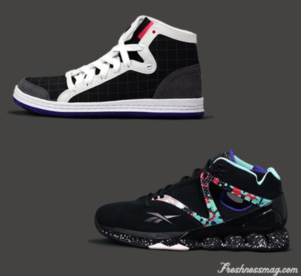 Orchard Street Footwear for Reebok - Freshness Mag dc8095a3e5