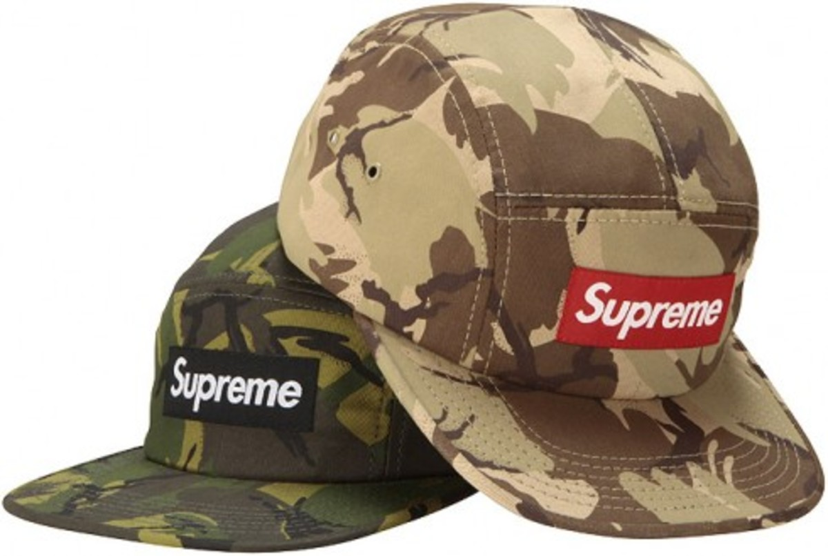 Supreme - Spring 2009 Collection - Caps - 9