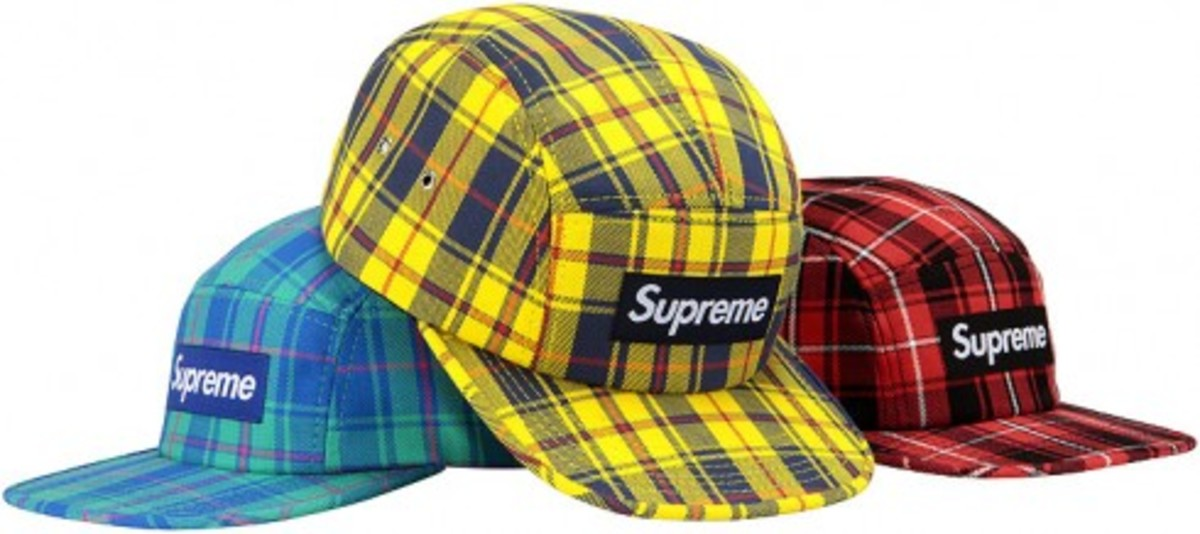 Supreme - Spring 2009 Collection - Caps - 3