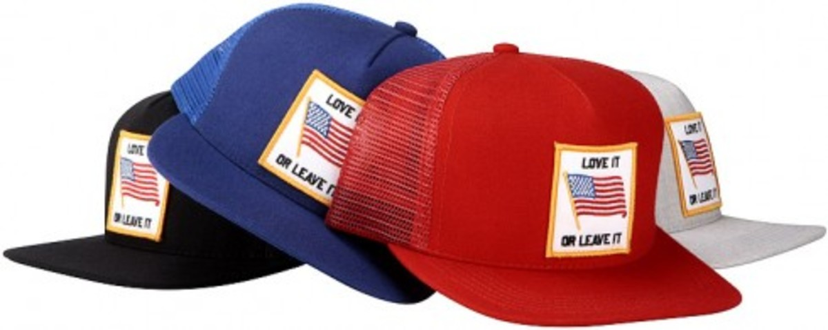 Supreme - Spring 2009 Collection - Caps - 16