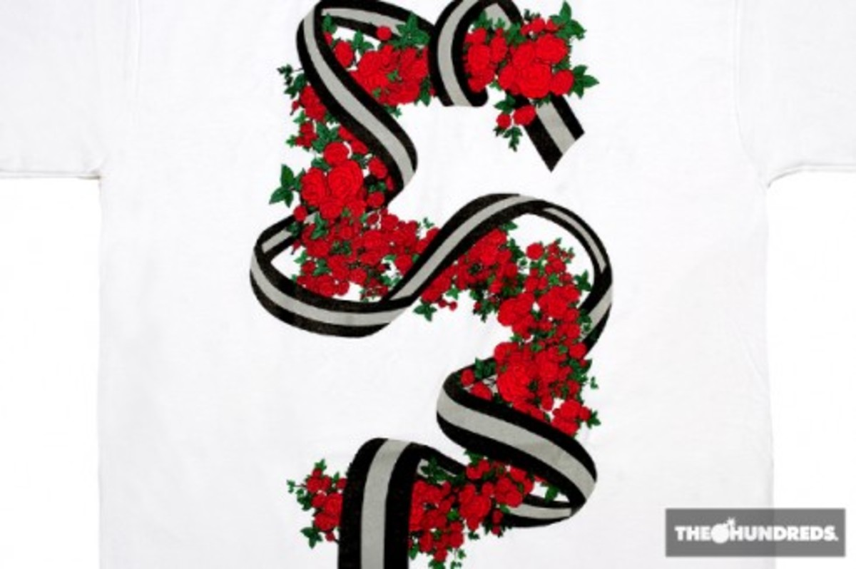 The Hundreds - 5th Anniversary Collaborations - 0