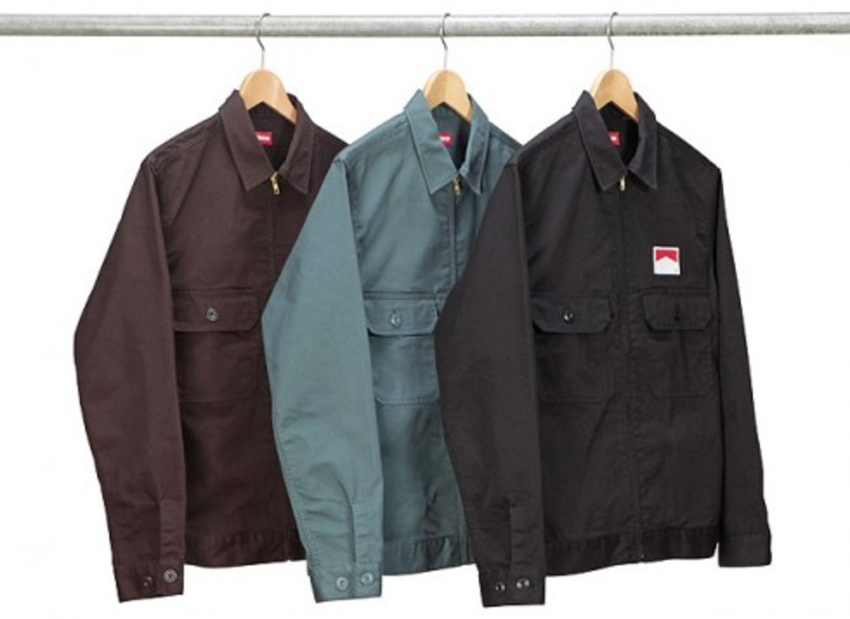 Supreme - Spring 2009 Collection - Clothing - 13