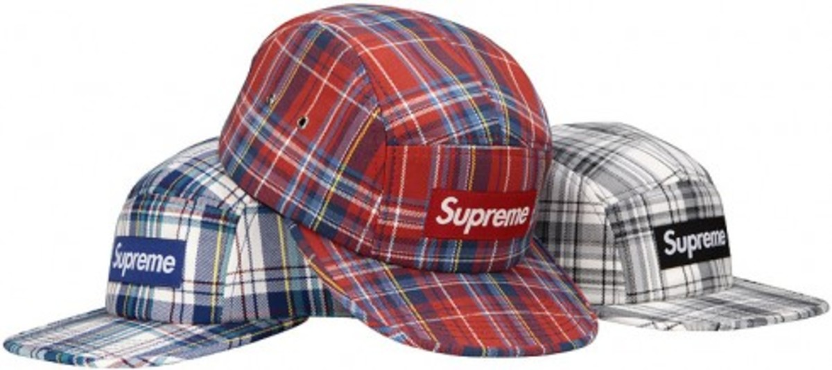 Supreme - Spring 2009 Collection - Caps - 8