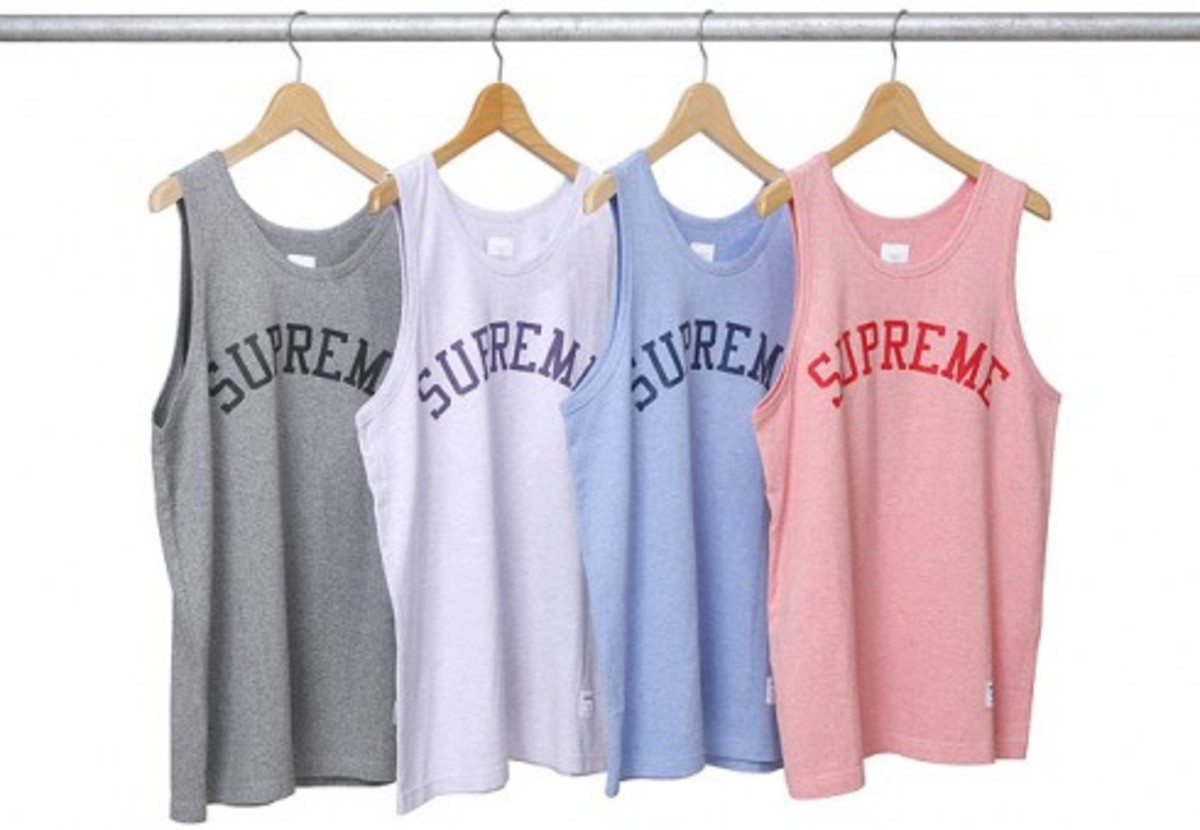 Supreme - Spring 2009 Collection - Clothing - 28