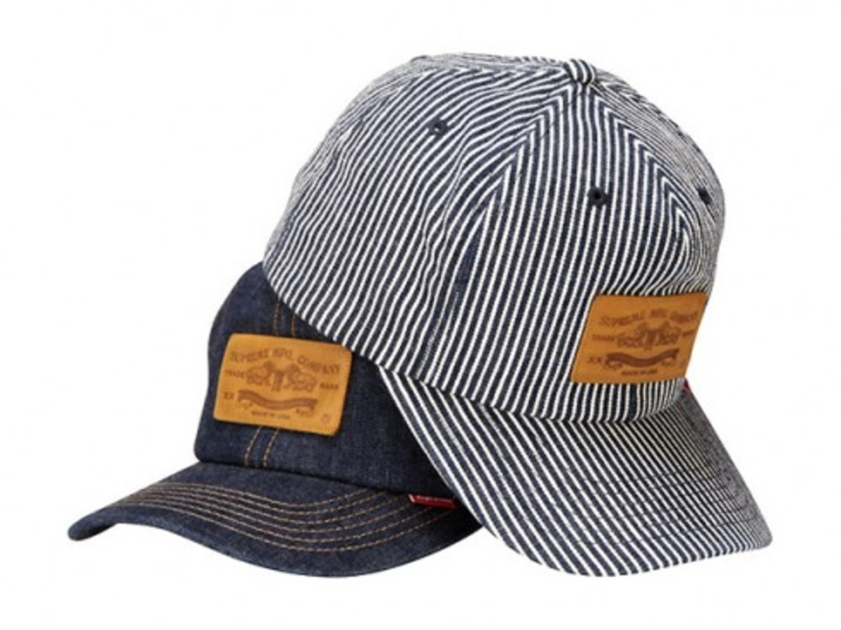 Supreme - Spring 2009 Collection - Caps - 13