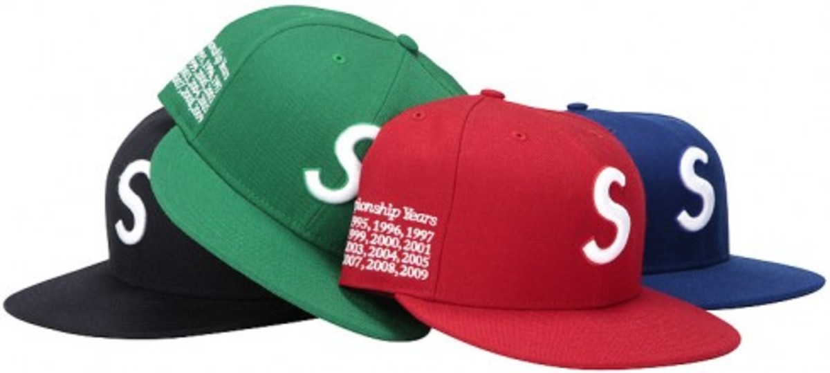 Supreme - Spring 2009 Collection - Caps - 17